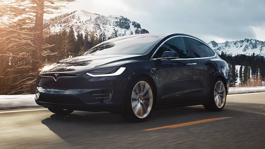 Les Tesla Model S et Model X 75 kWh retirés du catalogue
