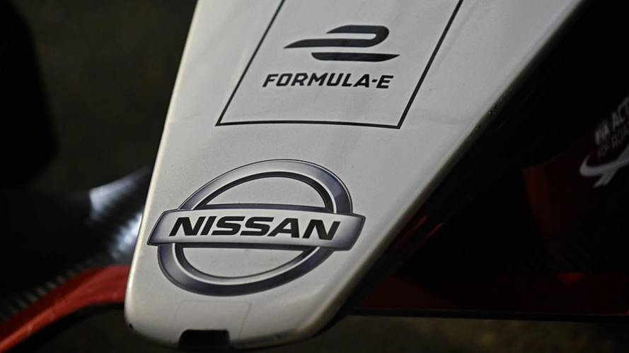 Nissan buys stake in e.dams Formula E team