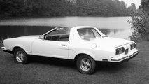 Mustang Sportiva II Concept (1974)