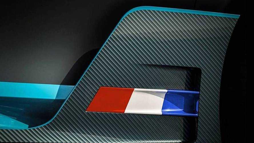 Bugatti Divo, nuove anticipazioni per la sorella della Chiron