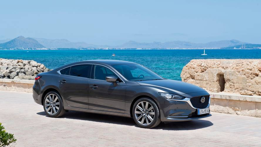 Mazda Rent&Drive, o cómo tener coche sin comprarlo