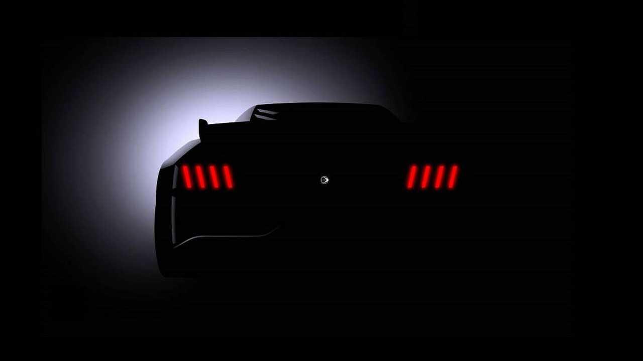 Ligier new sports car teaser