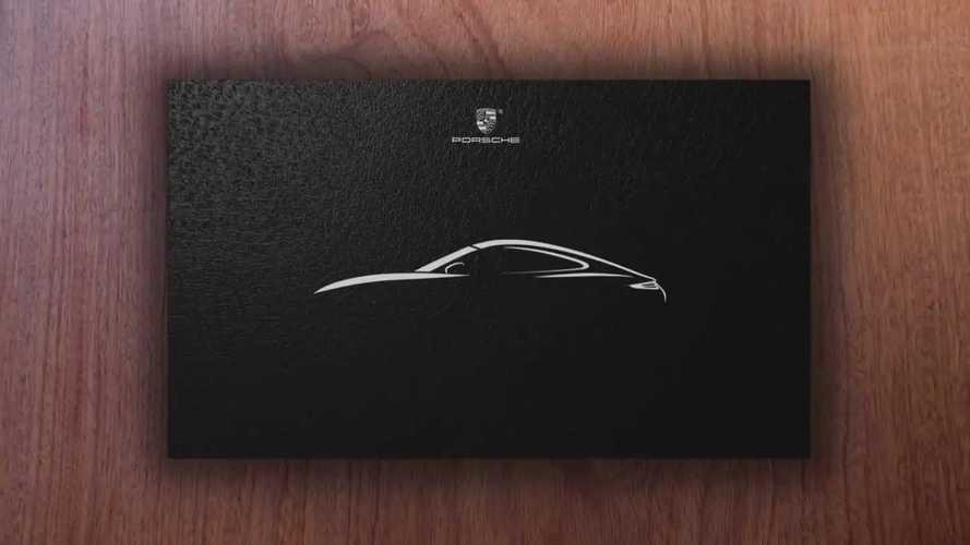 Todos los modelos de la gama Porsche 911