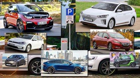 ADAC: Elektroautos im Kostenvergleich mit Benzinern und Dieseln