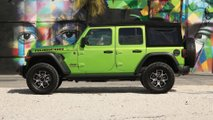 2018 Jeep Wrangler Rubicon: Review