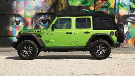 Jeep Dealers Are Offering Up To $9,500 Off New Wranglers