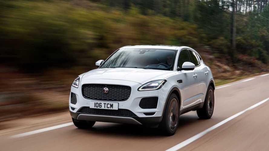Assistent gegen Reisekrankheit von Jaguar und Land Rover