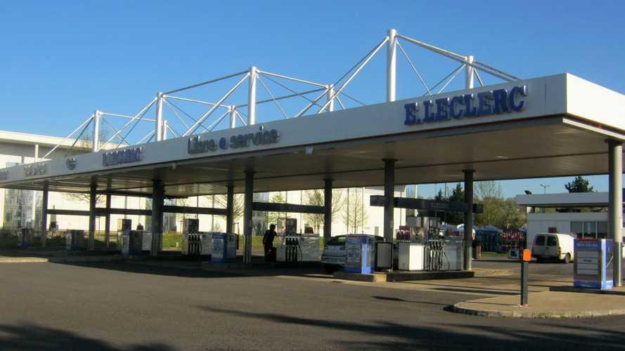 Les carburants à prix coûtant chez Leclerc les week-ends