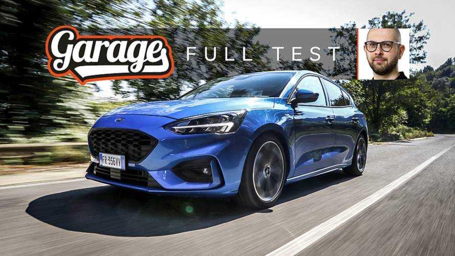 Ford Focus, a vent'anni è più accogliente, ma anche più aggressiva