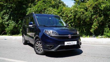 2018 Fiat Doblo Combi 1.6 MultiJet Premio+ | Neden Almalı?
