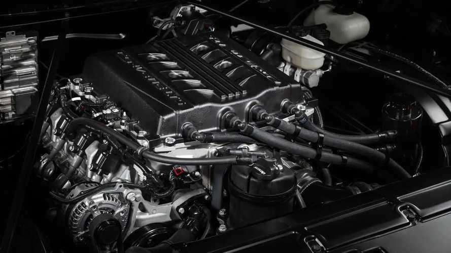 جنرال موتورز تتخلى عن أقوى محرك مكون من 8 إسطوانات لديها