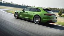 Porsche Panamera Sport Turismo 2019