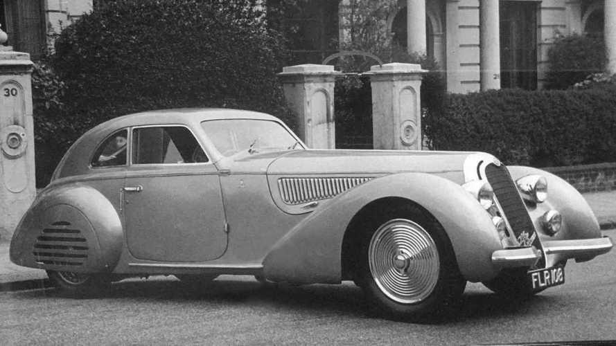 Rétromobile 2019 - Un bijou Alfa Romeo à 22 millions d'euros ?