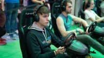 Le Mans eSports en Madrid Games Week