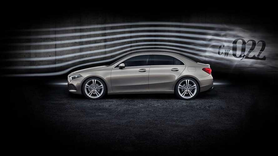 Ya sabemos los precios del Mercedes Clase A Sedán 2019... en Alemania