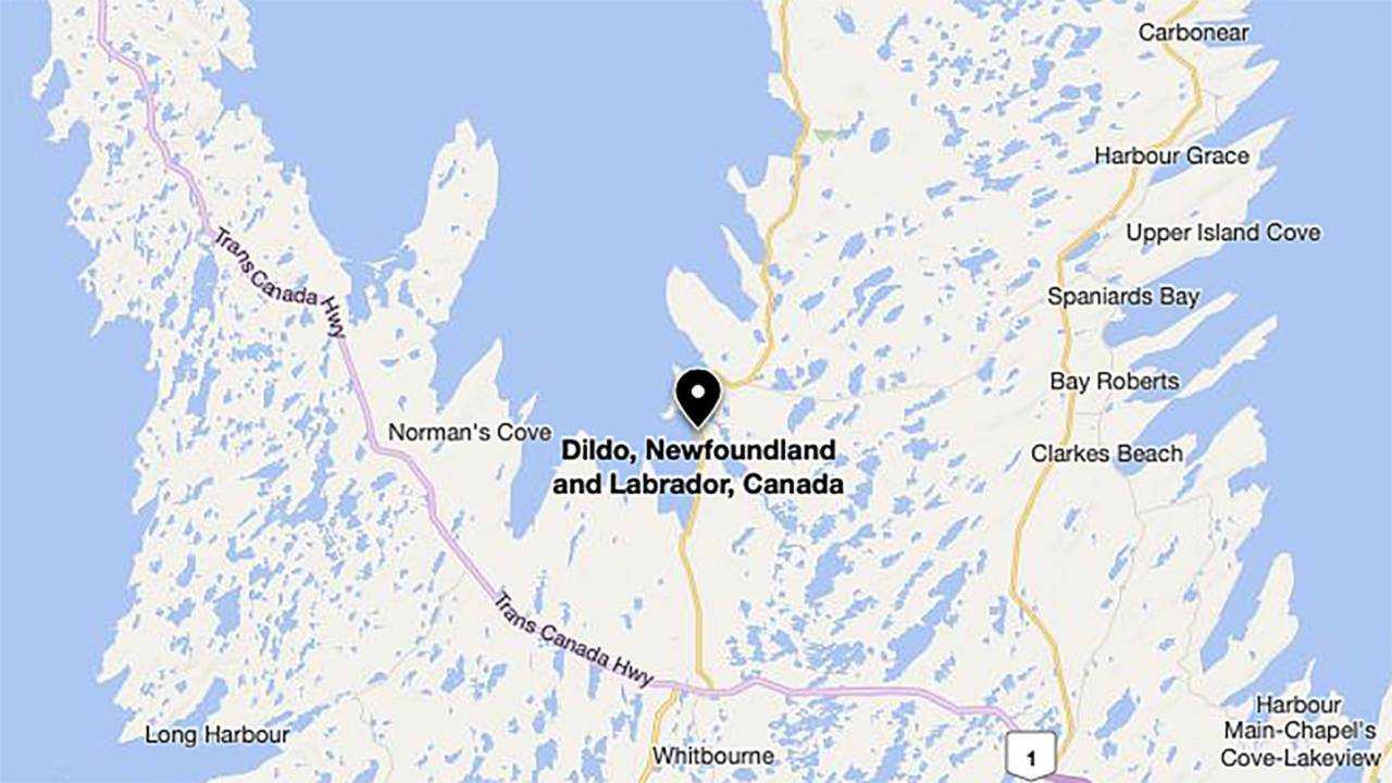 Dildo, Newfoundland