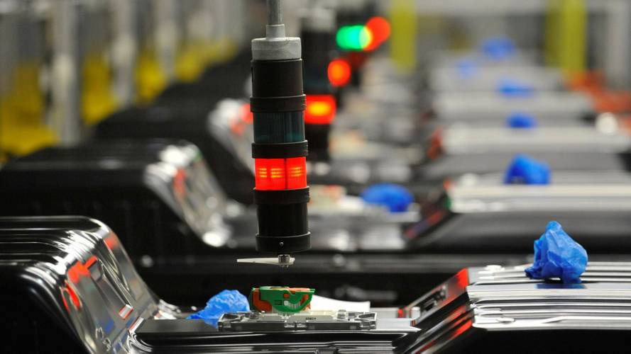 Auto elettriche, chi sono i giganti delle batterie