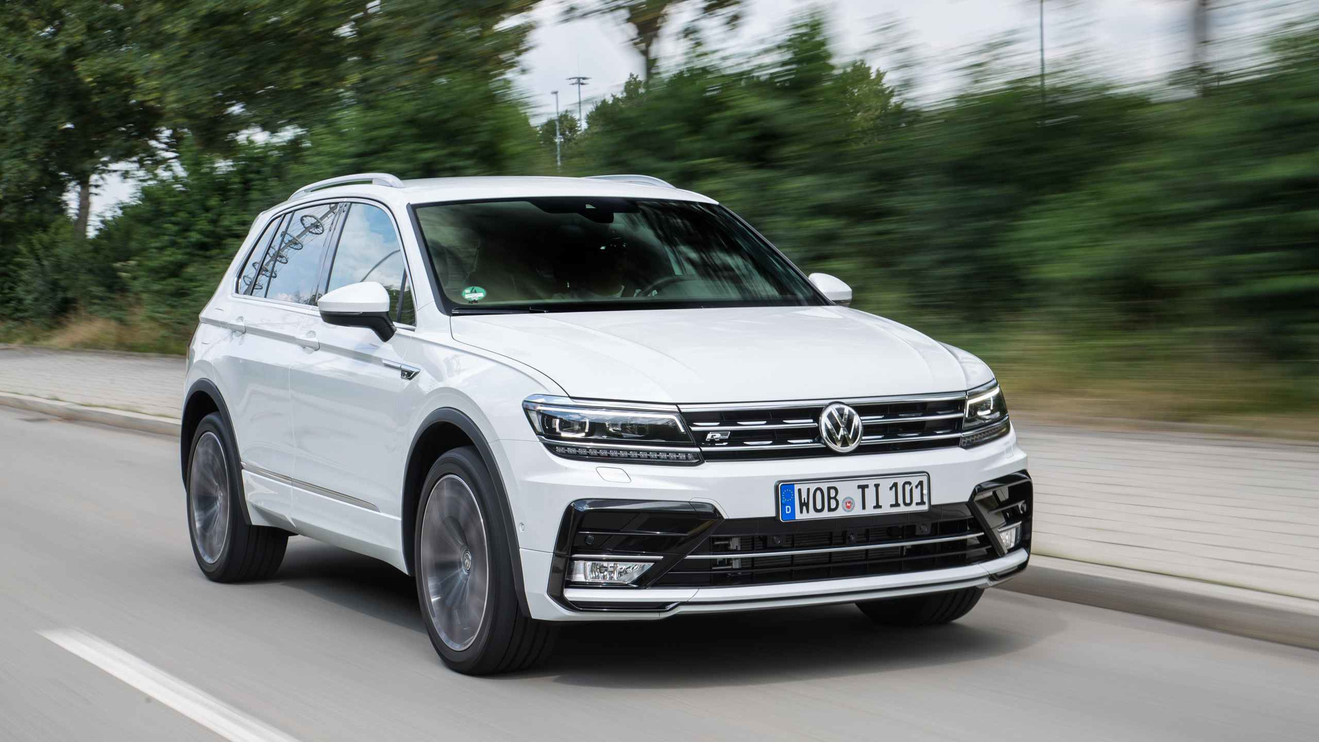 Volkswagen Tiguan Diesel 2 0 Tdi Bmt 150 Se Nav 5dr For Sale At
