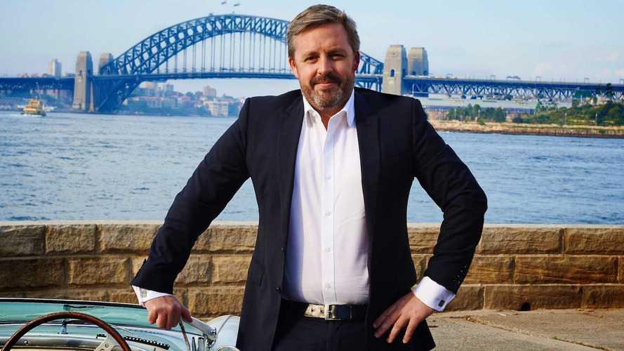 Motorsport Network adquiere una editorial australiana para lanzar una nueva edición de  Motor1.com