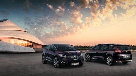 Renault annonce l'arrivée de la boîte EDC sur les Scénic diesel