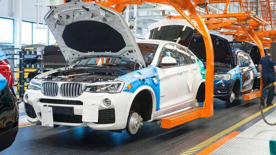 Deux salariés drogués et alcoolisés font perdre 1 million d'euros à BMW