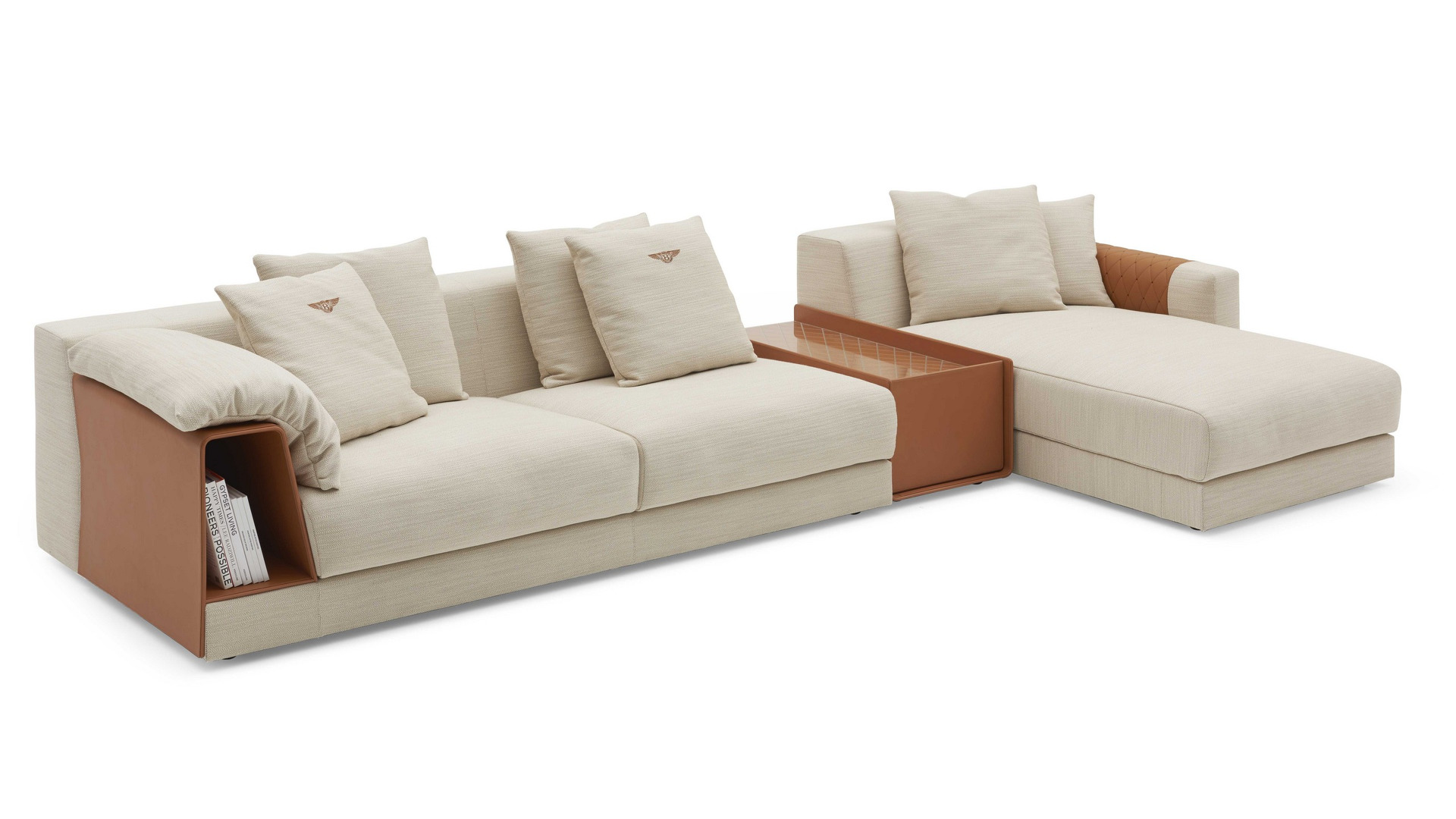 Furniture Designed By Bentley
