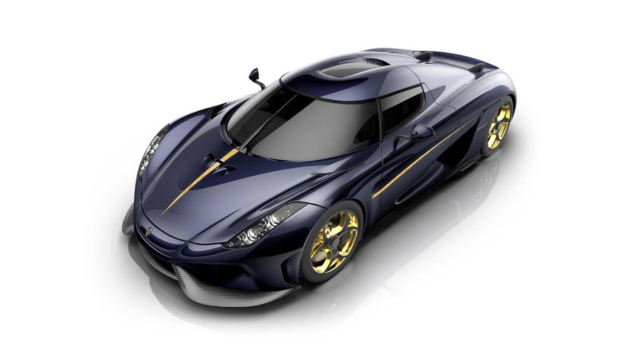Koenigsegg Employees Want You To Vote For Your Favourite Design