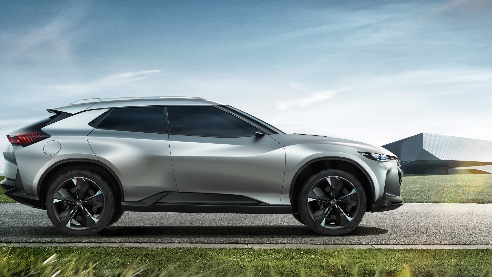 Chevrolet FNR-X Concept: Review >> Chevy Fnr X Might Just Be The Coolest Concept In Shanghai