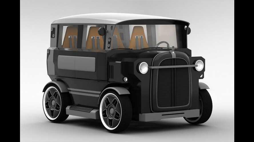 Mirrowcars präsentiert zwei Variationen des Provocator