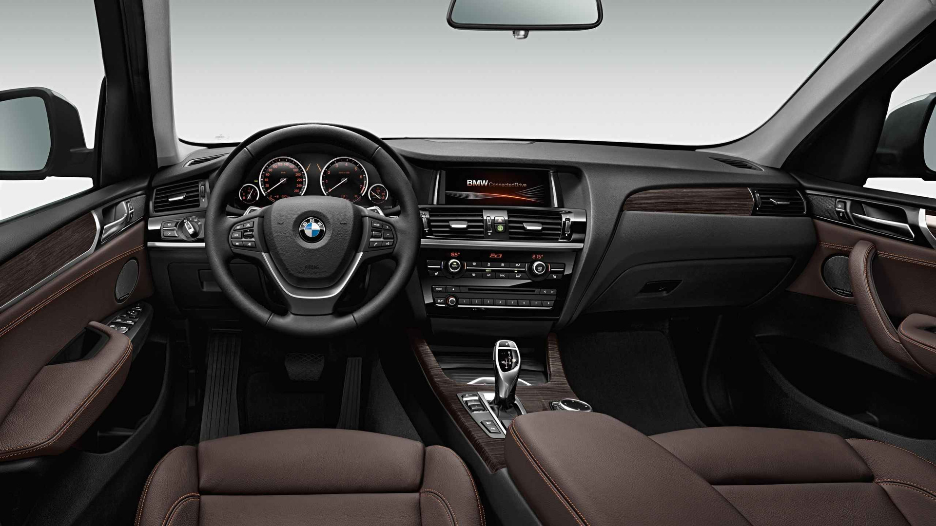 2015 Bmw X3 Review Rewarding Drive