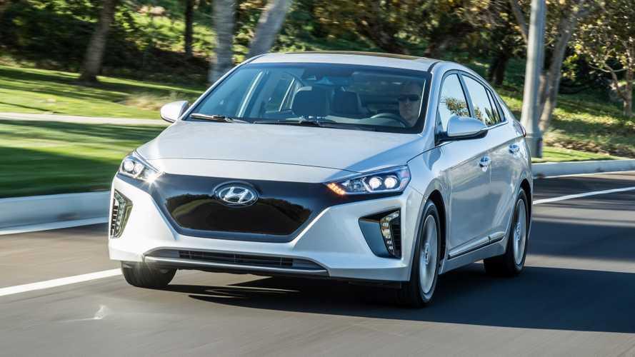 Hyundai Will Launch Long-Range EV In 2018
