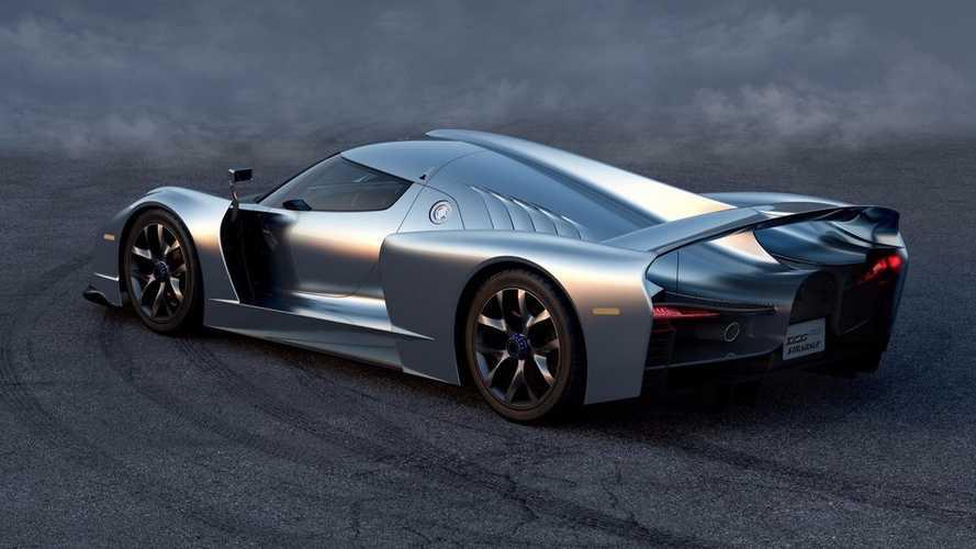 La SCG003S ambitionne de battre la Porsche 918 sur le Nürburgring