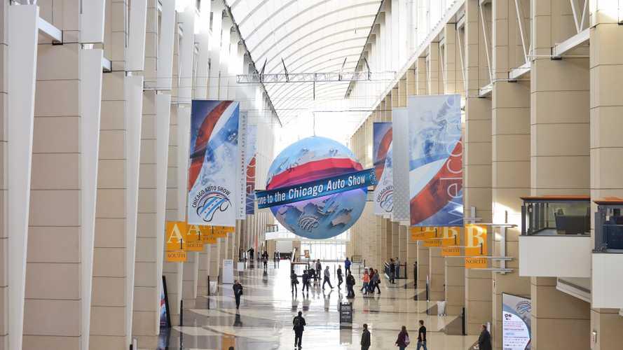 2021 Chicago Auto Show Delayed Until Spring 2021