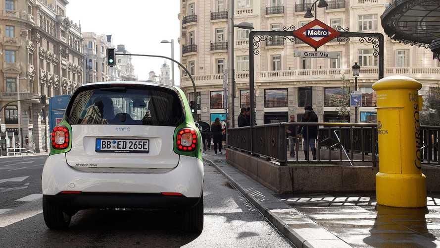 Madrid Central: mapa, multas y área de influencia