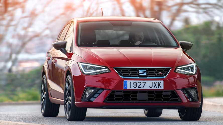 Nesil karşılaştırması: SEAT Ibiza Mk4 vs. Mk5