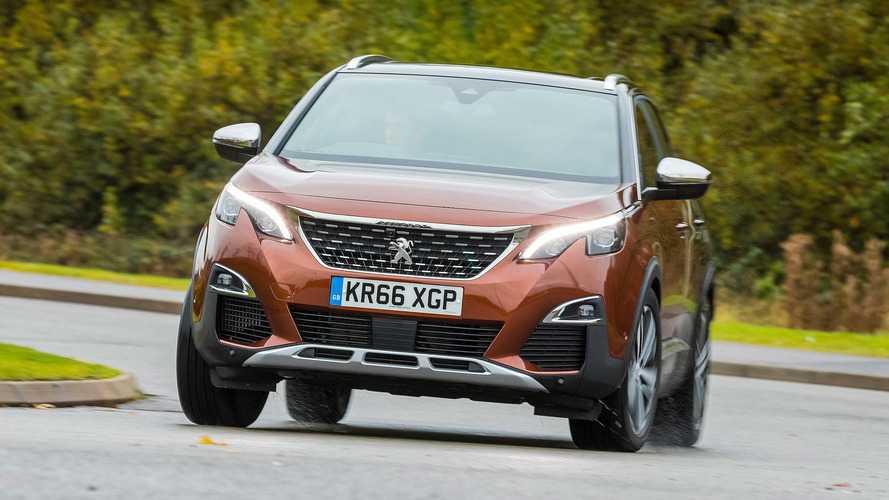 Peugeot corta férias na fábrica do 3008 para atender demanda