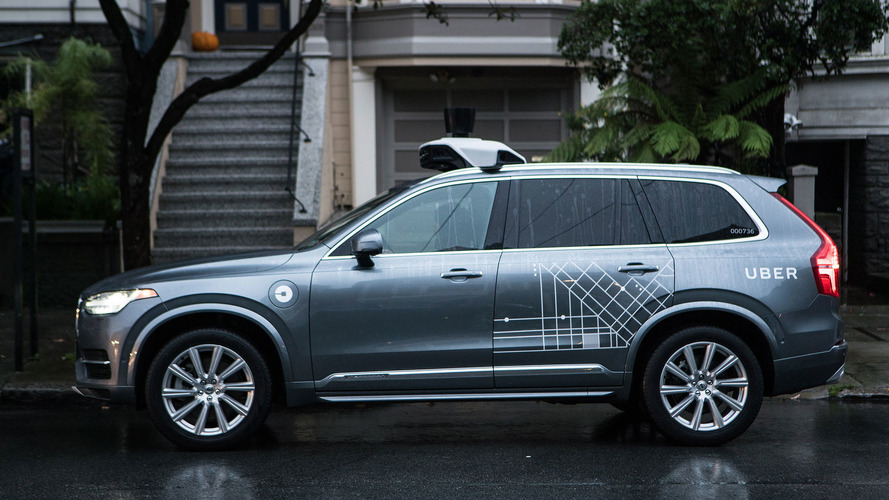 Updated: Woman hit by self-driving Uber dies