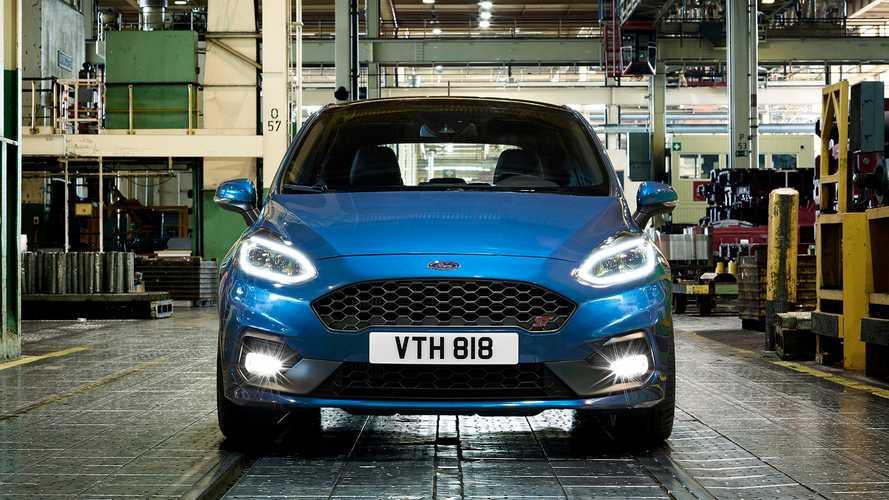 La Ford Fiesta RS verra-t-elle le jour ?