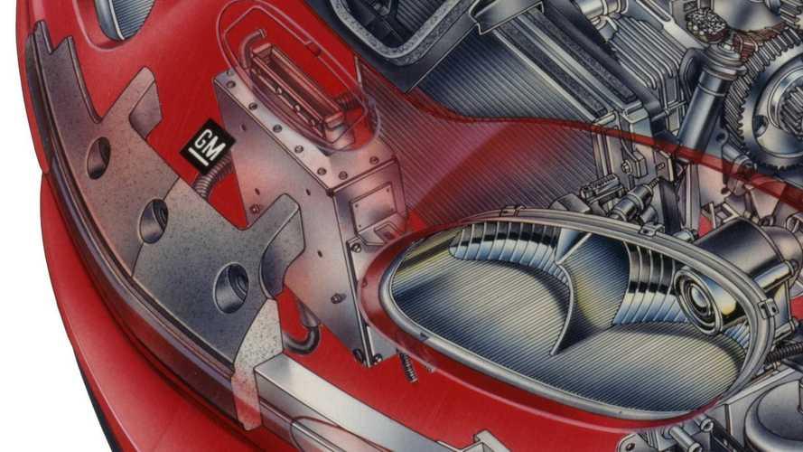 ev1 exposed shows brilliance of first mainstream electric car rh motor1 com