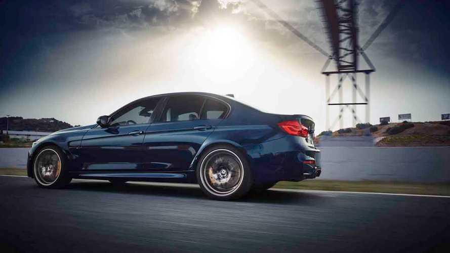 Avustralya'ya daha ucuz bir BMW M3 geldi