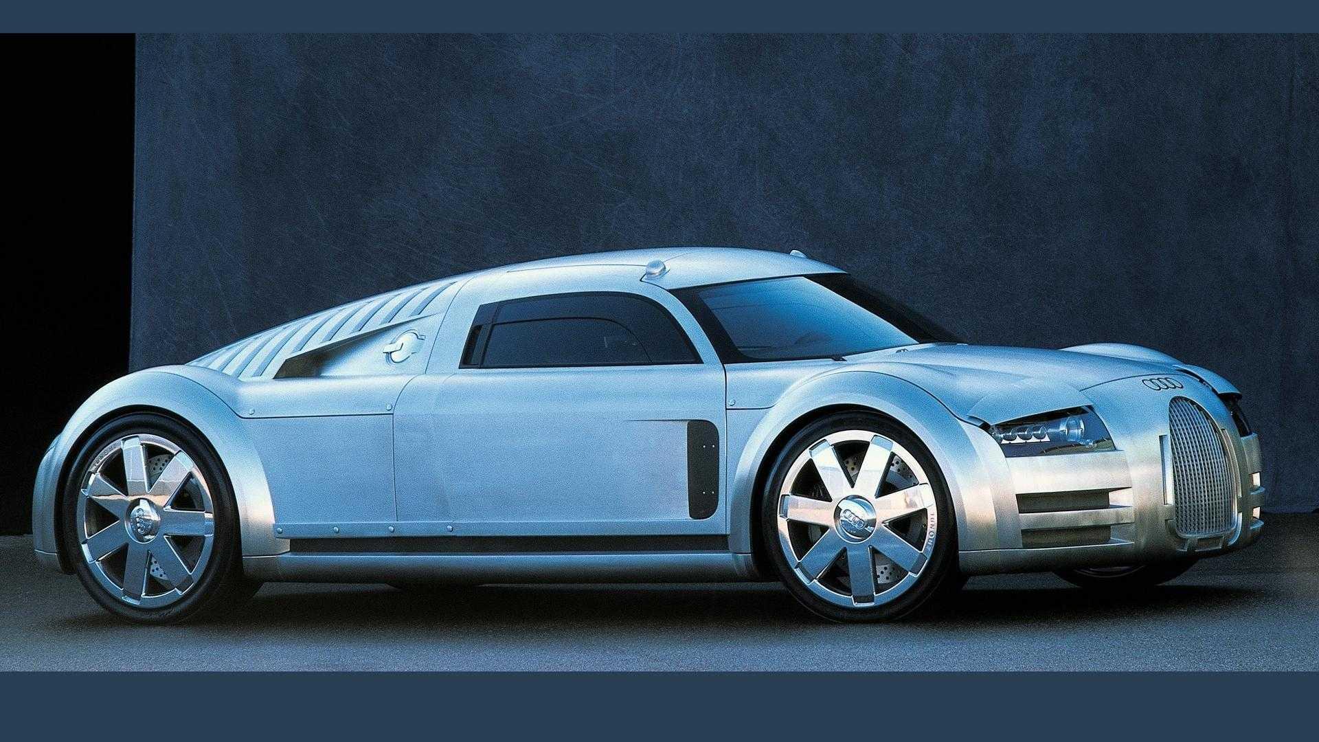 Kekurangan Audi 2000 Review