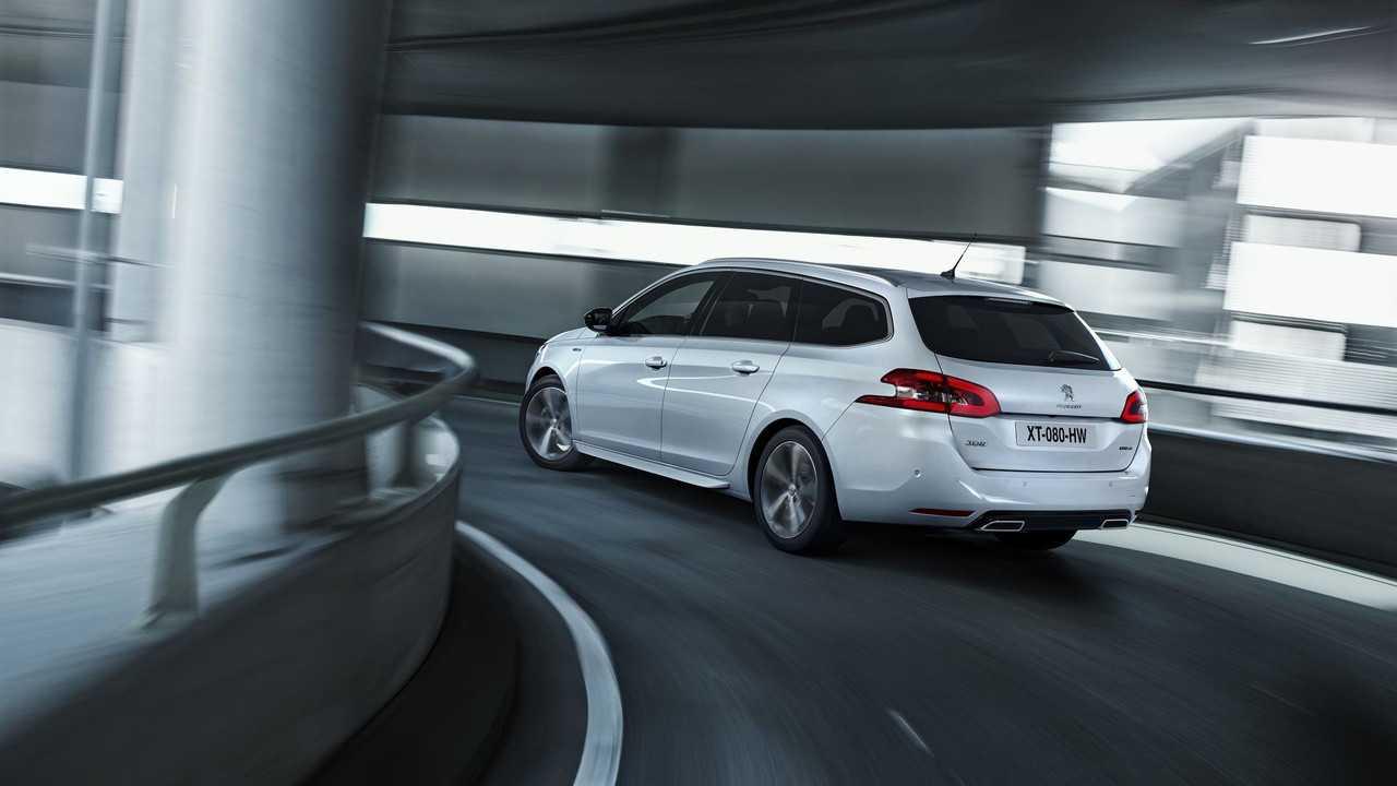 2018 Peugeot 308 Facelift Brings New Diesel, 8-Speed Auto