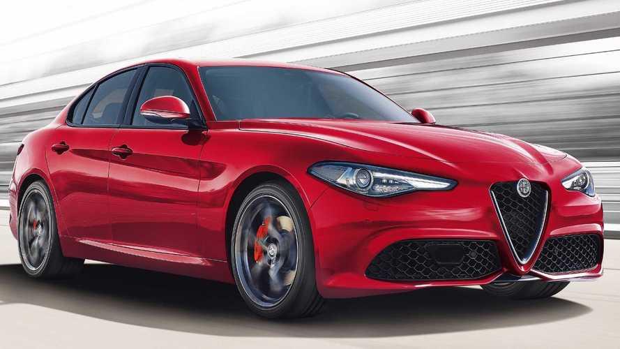 Alfa Romeo - Une nouvelle finition Sport pour la Giulia