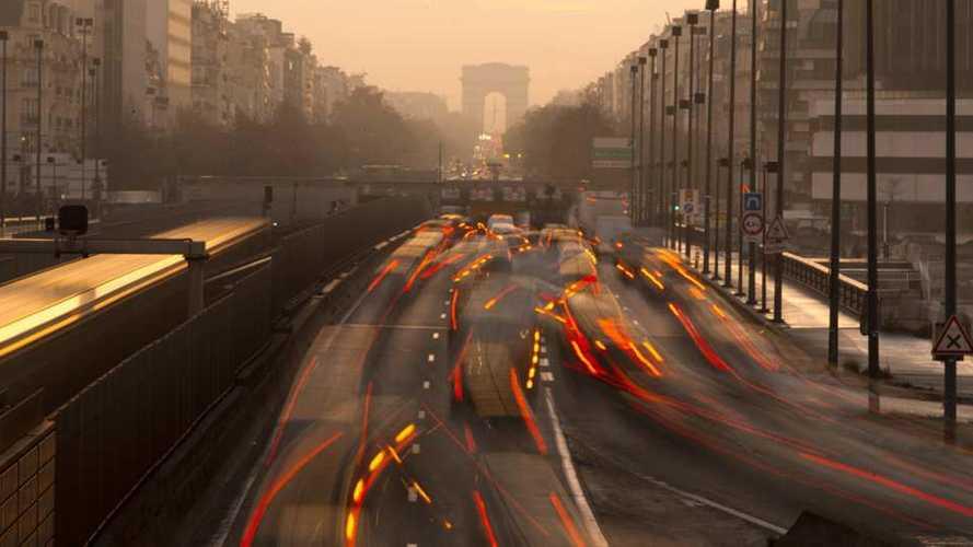 Selon une étude, les voitures autonomes pourraient densifier le trafic