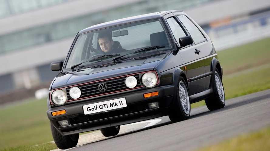 Volkswagen Golf GTI Hakkında Her Şey