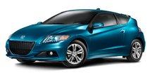 2014 Honda CR-Z – $8,657