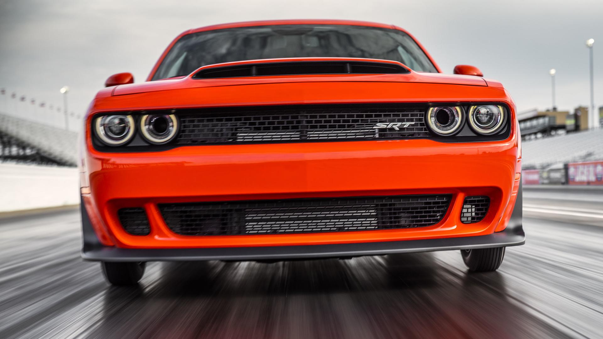 New Dodge Demon Price >> Brand New Dodge Demon Can Cost Up To 550 000