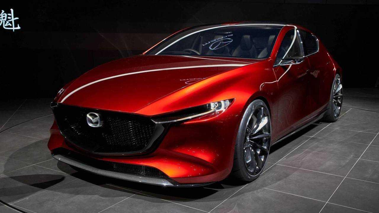 Mazda Kai konsepti