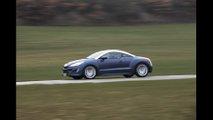 Peugeot RCZ alla prova del mercato