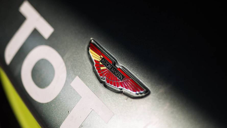 "Aston Martin ""Encouraged"" By 2021 F1 Engine Plans"